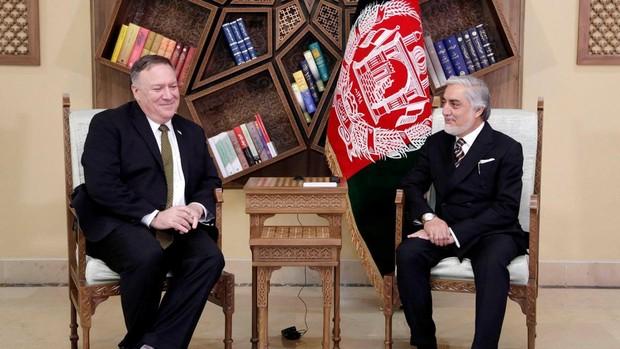 Estados Unidos retira una ayuda millonaria a Afganistán por la falta de un gobierno de unidad