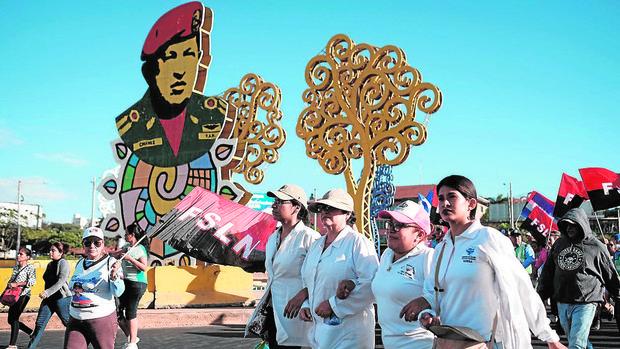 Las recetas de la izquierda en Iberoamérica frente al Covid-19