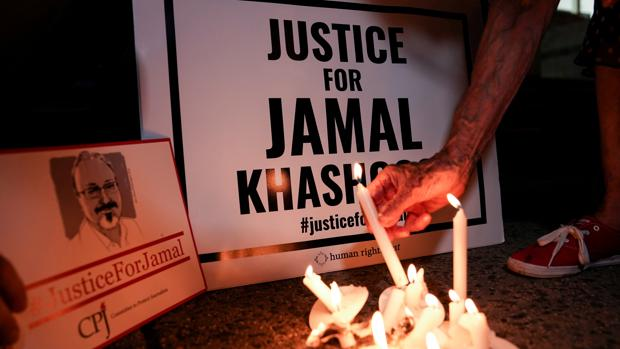 Turquía abre juicio contra 20 saudíes sospechosos de asesinar a Khashoggi