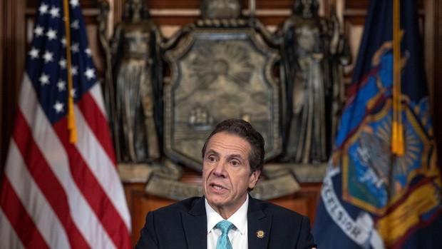 Nueva York supera los 30.000 casos y pide solidaridad a otros estados