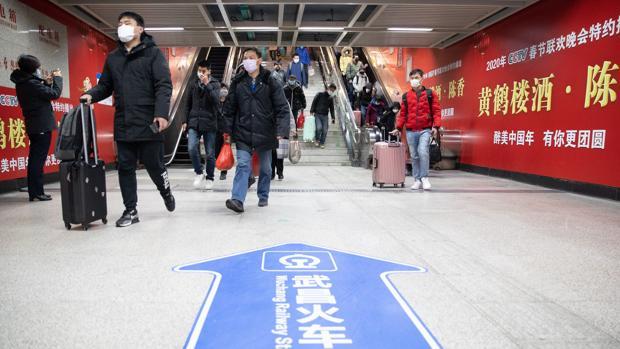 China lanza la «diplomacia de las máscarillas» para mejorar su imagen
