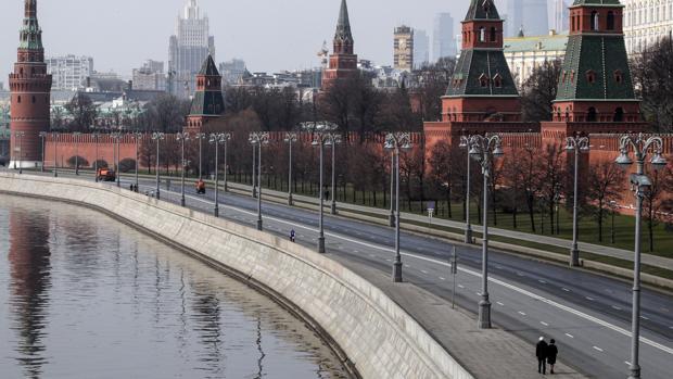 El decreto de confinamiento de Moscú requiere concreción y adecuación a la legislación federal
