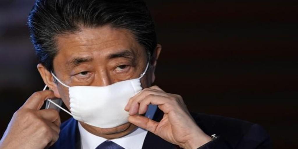 Japón declara por primera vez en su historia el estado de emergencia