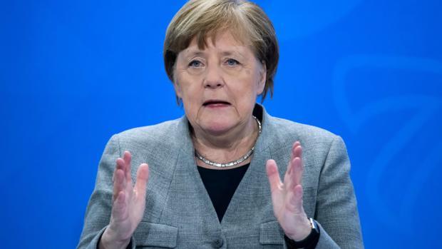 Alemania reabrirá el lunes algunos negocios, y los colegios a partir del 3 de mayo