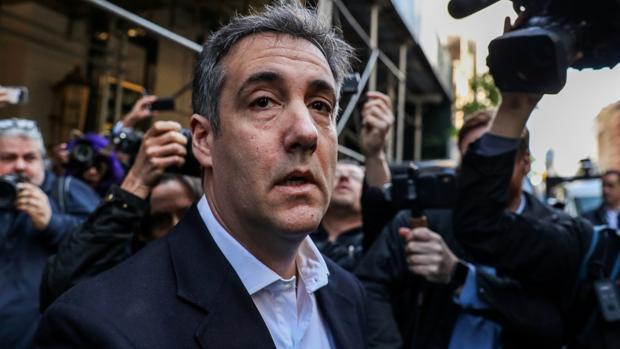 Michael Cohen, el abogado que tapaba los trapos sucios de Trump, saldrá de la cárcel gracias al coronavirus