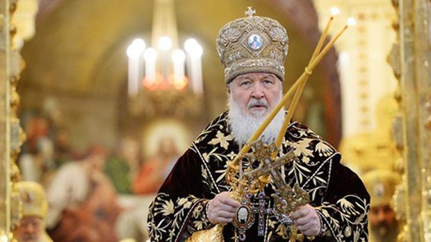 Las celebraciones de la Pascua ortodoxa discurren en Rusia sin autoridades y sin feligreses