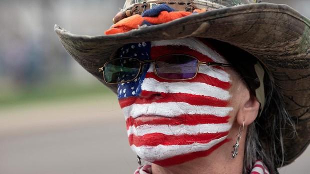 Aumentan las protestas en Estados Unidos contra el confinamiento
