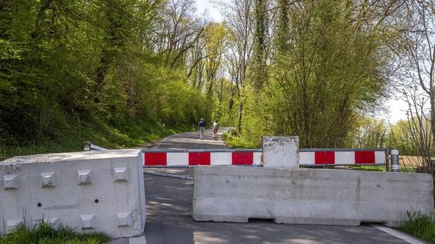 El Tratado Schengen queda suspendido en la práctica y de forma indefinida