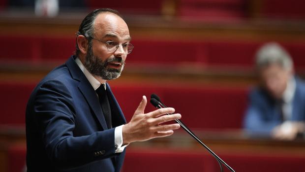 Philippe anuncia una «nueva vida en Francia» a partir del 11 de mayo