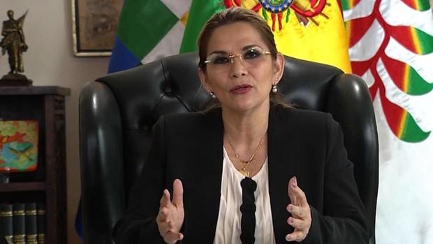 La Cámara de Diputados de Bolivia aprueba celebrar elecciones generales dentro de 90 días
