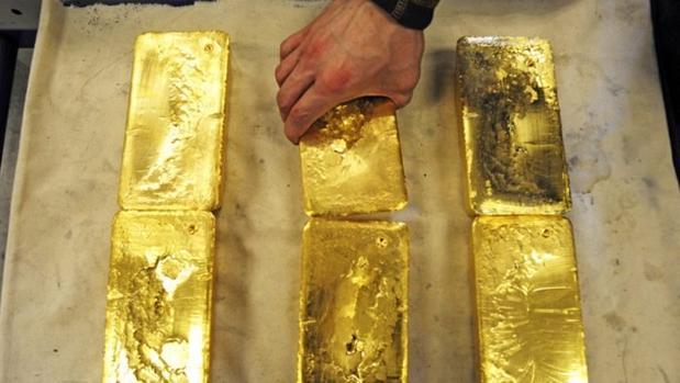 Venezuela pide al Banco de Inglaterra que libere sus reservas de oro para hacer frente al coronavirus