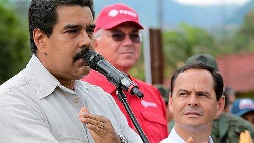 Caracas afirma haber frustrado un «intento de golpe militar» por parte de un grupo de «mercenarios»
