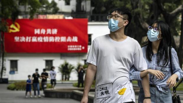Alemania se suma al Reino Unido, EE.UU. y Francia y pide la verdad sobre el origen del coronavirus a China