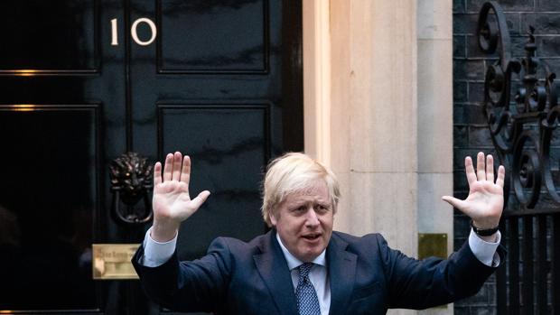 La inteligencia británica advirtió al Gobierno de que el coronavirus era más peligroso de lo que decía China