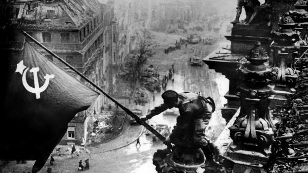 El cataclismo que alumbró la nueva Europa
