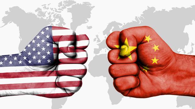 El coronavirus recrudece la Guerra Fría entre EE.UU. y China