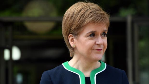 Escocia, Gales e Irlanda del Norte se niegan a seguir los planes de Johnson para la desescalada