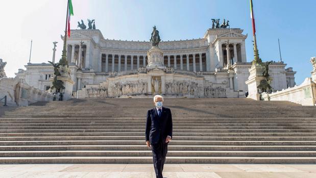 Italia abrirá sus fronteras a partir del 3 de junio sin obligación de cuarentena