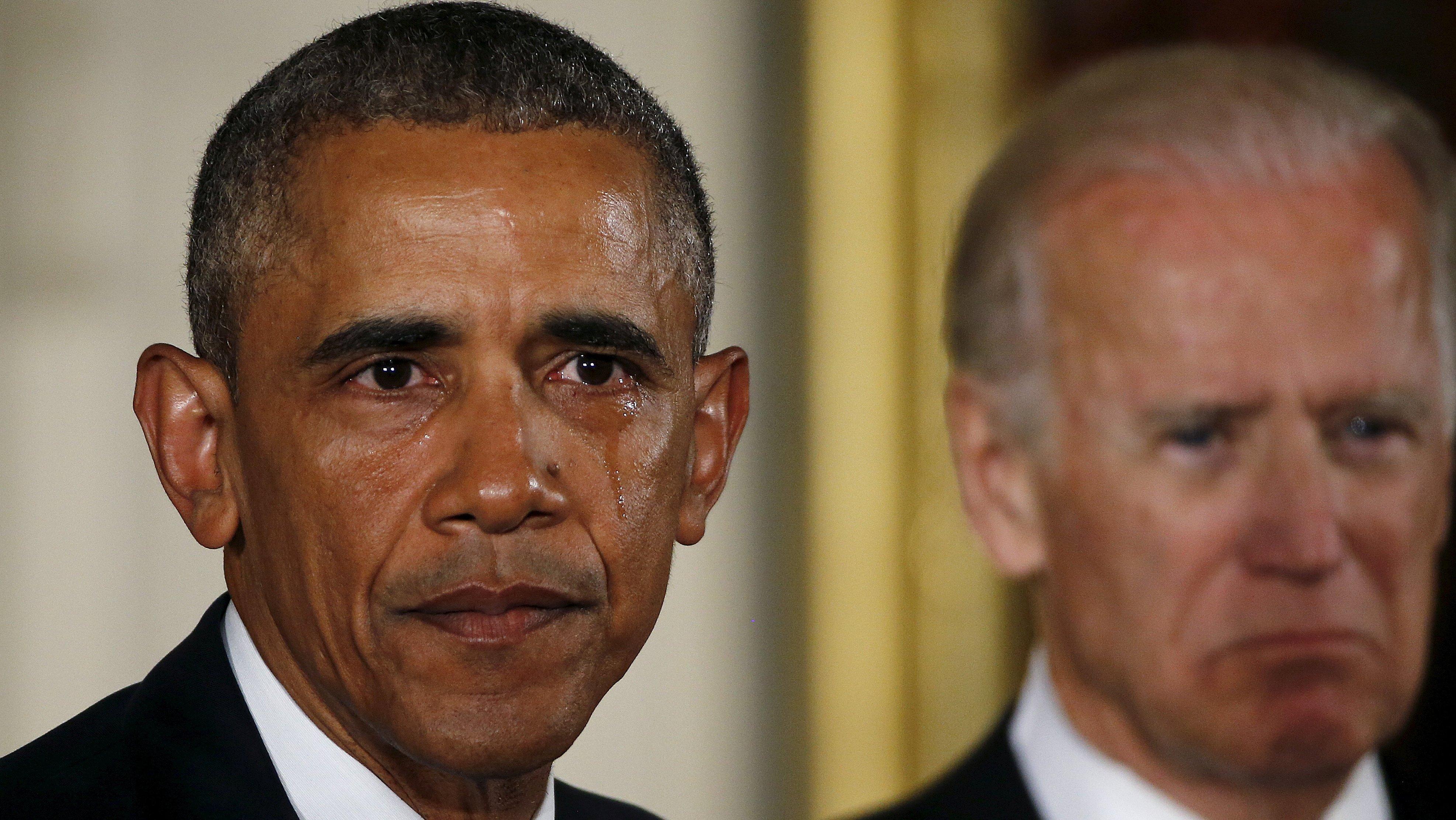 Cuando Obama espiaba a sus rivales