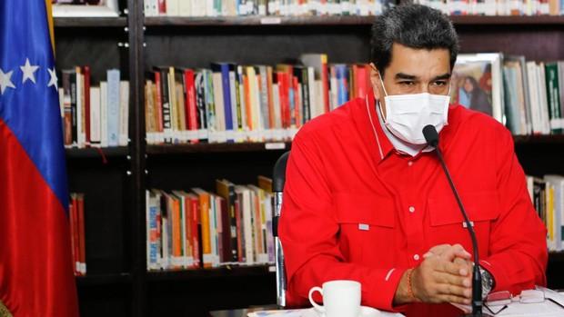 Maduro ordena ejercicios militares con misiles rusos para «defender» las costas de Venezuela