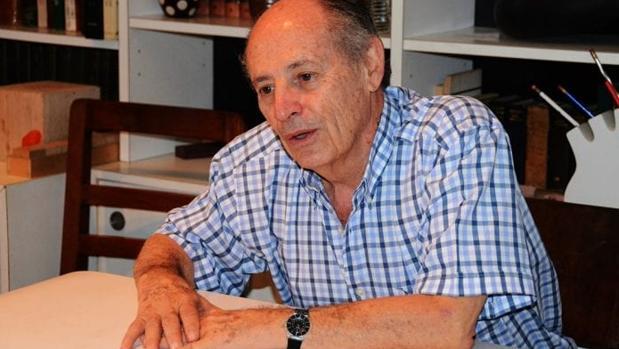 José Toro Hardy, exdirector de Pdvsa: «Los buques iraníes podrían traer piezas para reparar las refinerías»