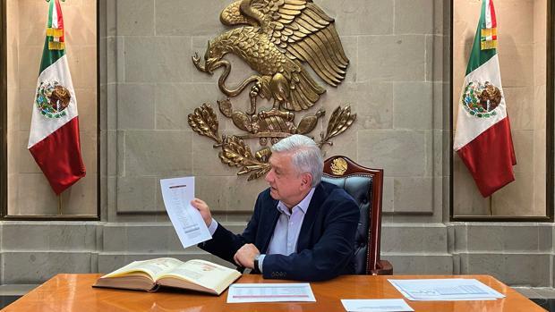 Suben las «mordidas» en el primer año de López Obrador, según el Instituto Mexicano de Estadística