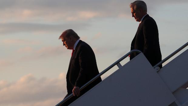 Trump anuncia que aplazará la cumbre del «obsoleto» G7 a septiembre