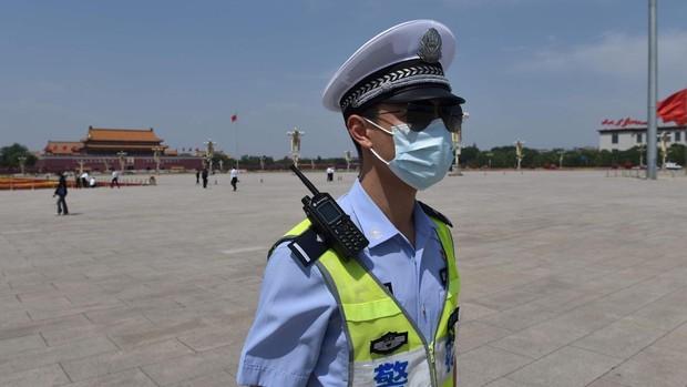 La Policía de Hong Kong veta la vigilia de las víctimas de Tiananmen por primera vez en 31 años