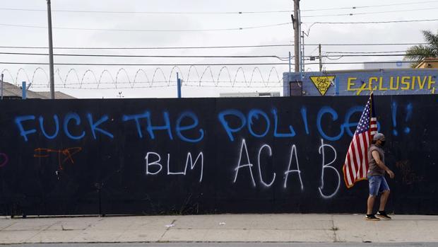 ¿Qué son los Antifa, el movimiento que Donald Trump considera terrorista y Pablo Iglesias defiende?