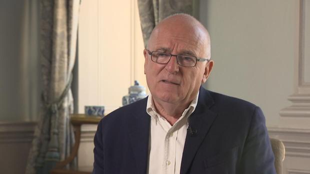 El exjefe del MI6 dice que el coronavirus fue liberado de un laboratorio chino por accidente