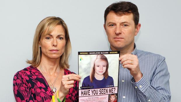 El sospechoso de matar a Madeleine confesó a un conocido que fantaseaba con secuestrar a un niño