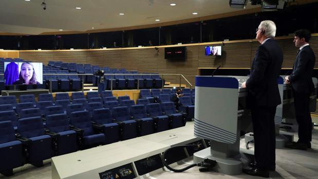 La negociación entre la UE y el Reino Unido, en punto muerto a menos de siete meses de la desconexión