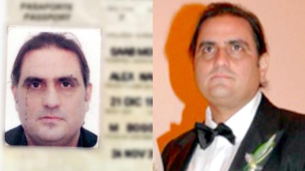 Detenido el empresario colombiano Álex Saab, considerado uno de los testaferros de Maduro