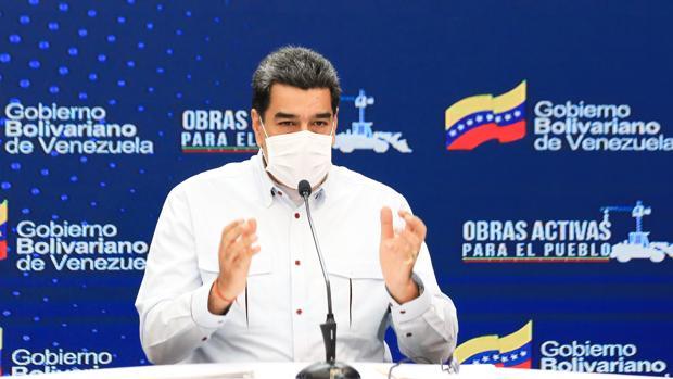 Maduro extiende la desaparición forzada hasta de críticos en las redes sociales