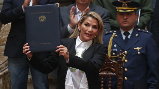 Bolivia vota