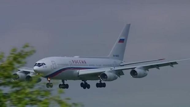 Rusia no tiene todavía un plan concreto de reanudación de los vuelos con Europa y el resto del mundo