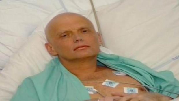 Litvinenko, el espía cercano a Putin que murió envenenado por denunciar su corrupción