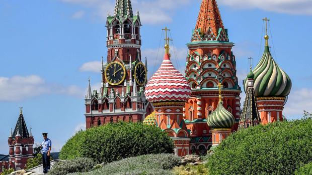 El alcalde de Moscú da por superada la epidemia de coronavirus en la capital