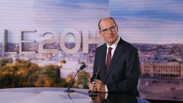 El nuevo primer ministro Jean Castex, un conservador y buen conocedor de la Francia profunda
