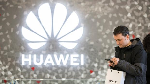 El CNI avala que la tecnología 5G de Huawei es segura