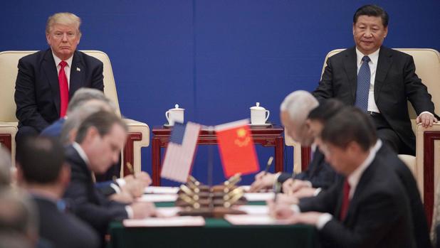 China crea un organismo dedicado a velar por «la seguridad del sistema y del régimen comunista»