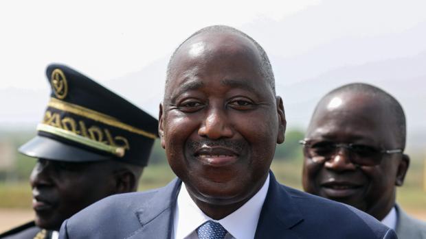 Muere a los 61 años Amadou Gon Coulibaly, primer ministro de Costa de Marfil