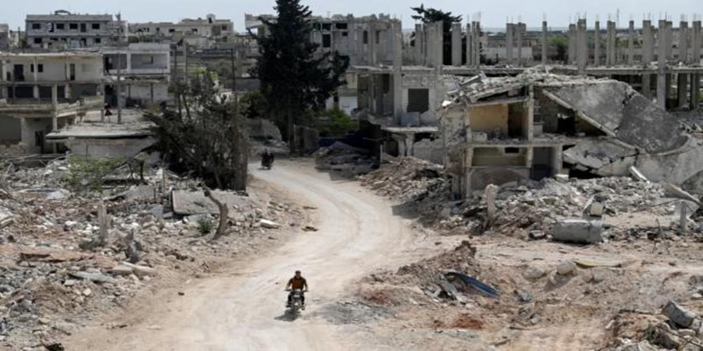La ONU acusa a Siria, Rusia y Al Qaida de crímenes de guerra en Idlib