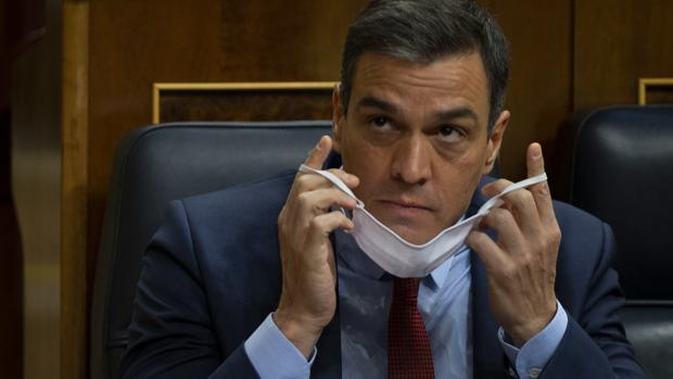 Los fracasos de Sánchez en la UE: sin presidencia del Eurogrupo ni socialista al frente de la Comisión