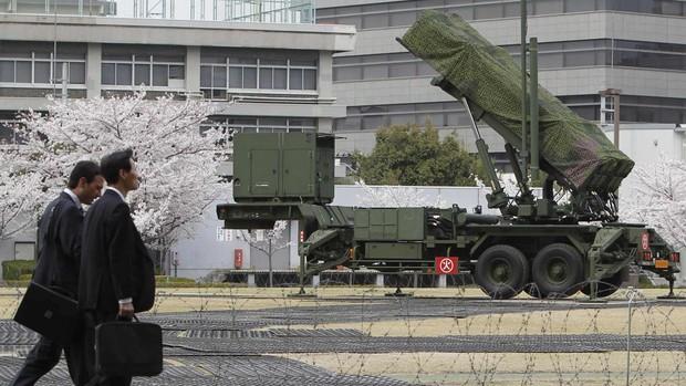China anuncia sanciones a Lockheed Martin por su venta de armas a Taiwán