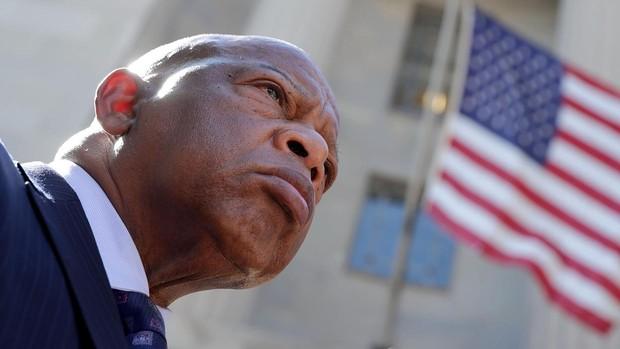 Fallece John Lewis, icono de la lucha por los derechos civiles de la minoría negra