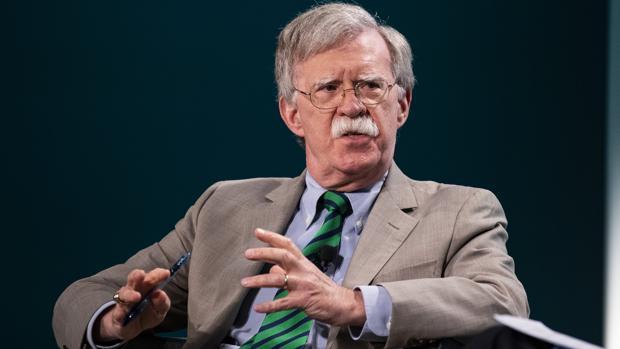 John Bolton: «No podemos permitir que Rusia o China abran una base militar en Venezuela»