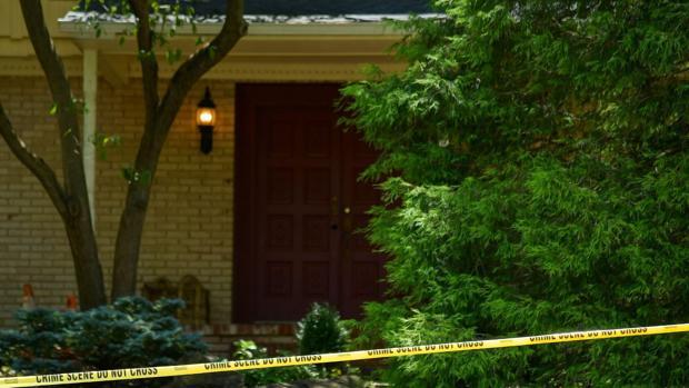 Aparece muerto el asaltante de la familia de la jueza encargada de un caso relacionado con Jeffrey Epstein