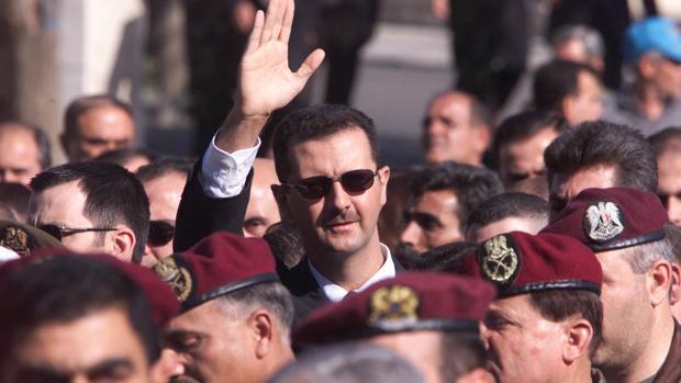 Bashar al Assad cumple 20 años al frente de una Siria rota