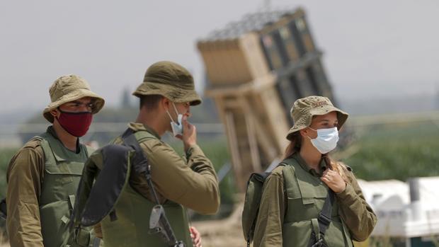 Israel denuncia el intento frustrado de «un comando de Hizbolá» de entrar en el país desde Líbano
